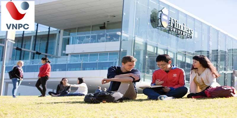 Bạn đã sẵn sàng du học định cư dễ dàng với đại học công lập top 1 tại Úc