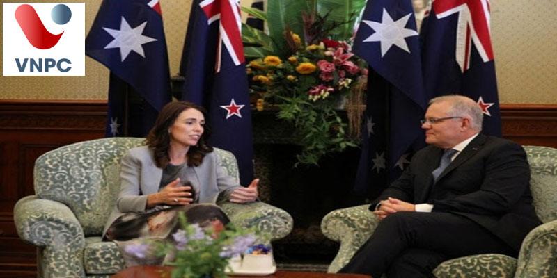 Thông tin mới nhất nước Úc: 7 trong 8 bang đồng ý mở cửa biên giới trước tháng 12/2020