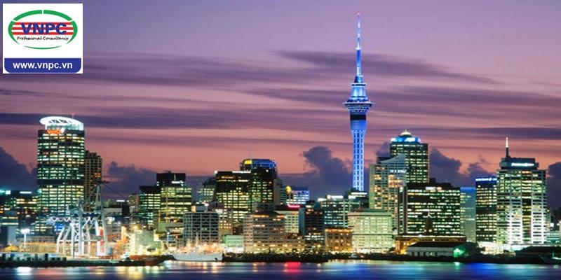 Du học New Zealand và khám phá những điểm ưu việt