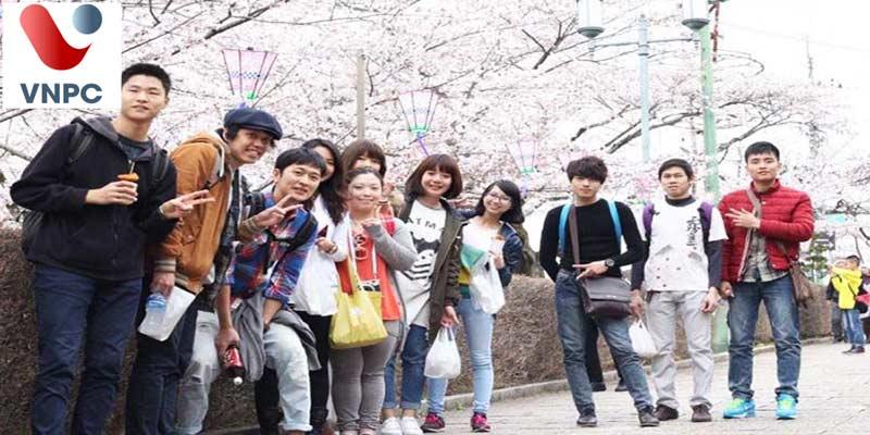 Thời hạn hoàn thiện giấy tờ du học Hàn Quốc và các vấn đề khi làm thêm tại Hàn Quốc như thế nào?
