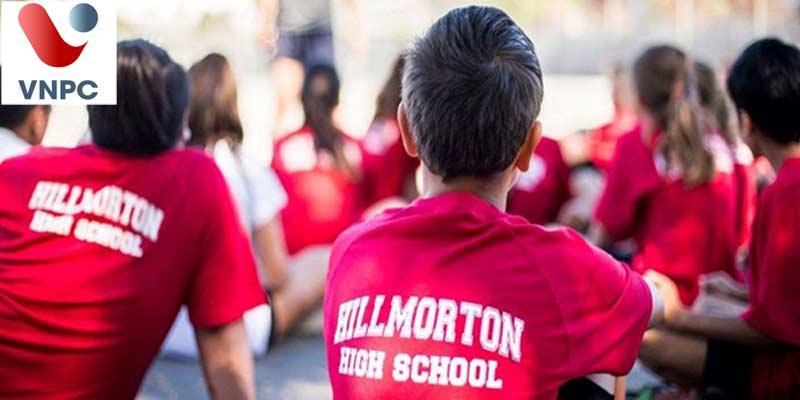 Du học New Zealand bậc trung học tại trường Hillmorton High School