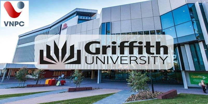 Cập nhật thông tin học bổng từ đại học Griffith Úc