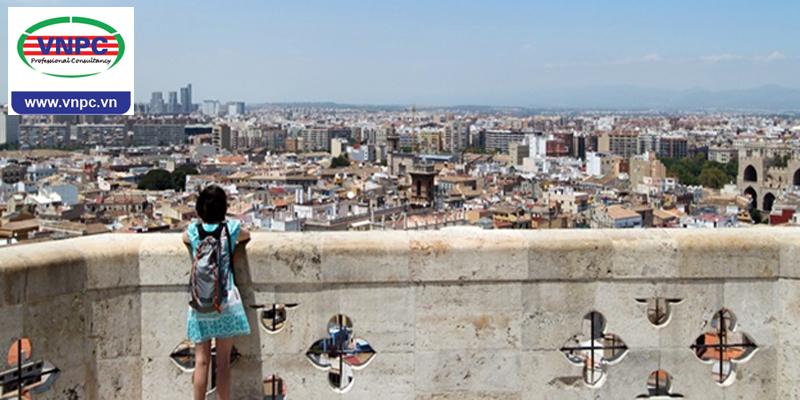 Du học sinh chia sẻ: Du học Tây Ban Nha - Quyết định thay đổi cuộc đời tôi