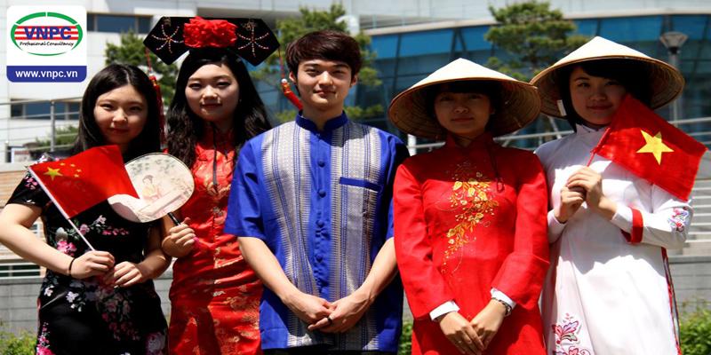 Lắng nghe VNPC chia sẻ những kinh nghiệm thực tế khi du học Trung Quốc 2017