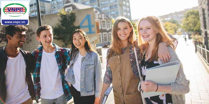 Cơ hội vàng du học THPT New Zealand 2019 với học bổng lên đến 100%