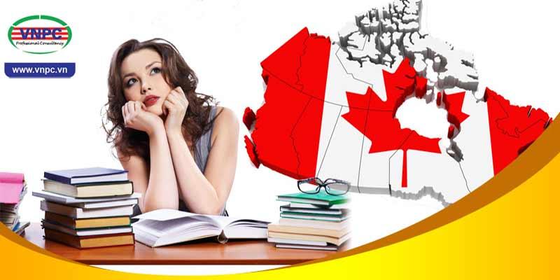 Du học Canada 2019 không có IELTS đi được không?
