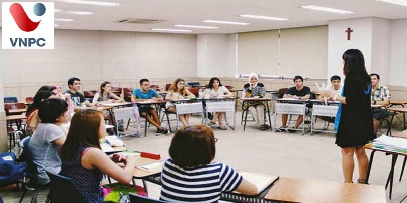 Chi tiết về giới hạn độ tuổi khi du học Hàn Quốc?