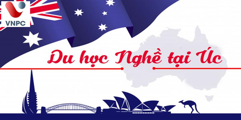 Du học nghề Úc bài toán siêu tiết kiệm chi phí, thu nhập sau tốt nghiệp lên đến 61.000$/NĂM