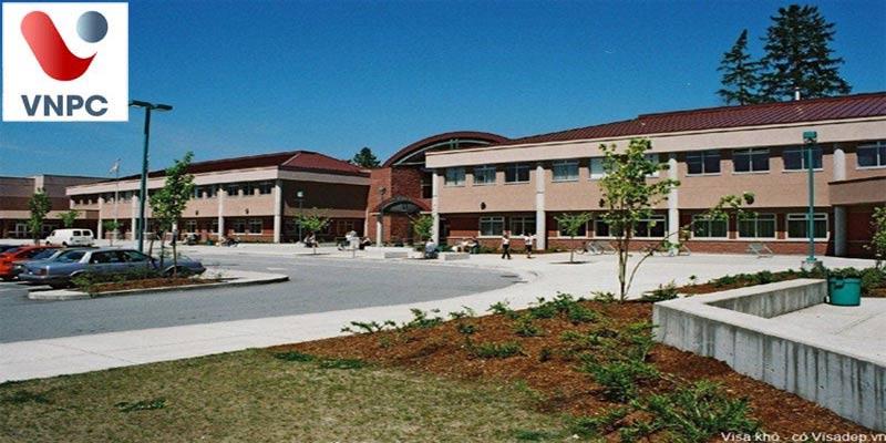 Du học Canada bậc trung học tại trường Coquitlam School District