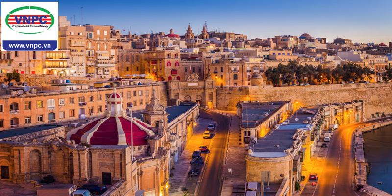 Bạn biết gì về thiên đường du học Malta?
