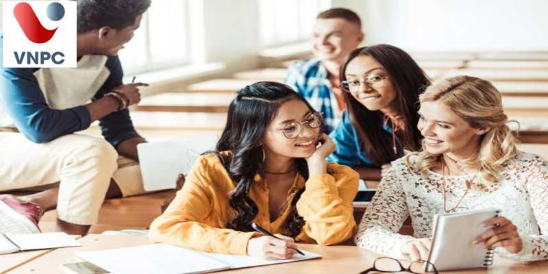 Tại sao du học sinh Hàn Quốc phải đóng tiền cam kết du học?