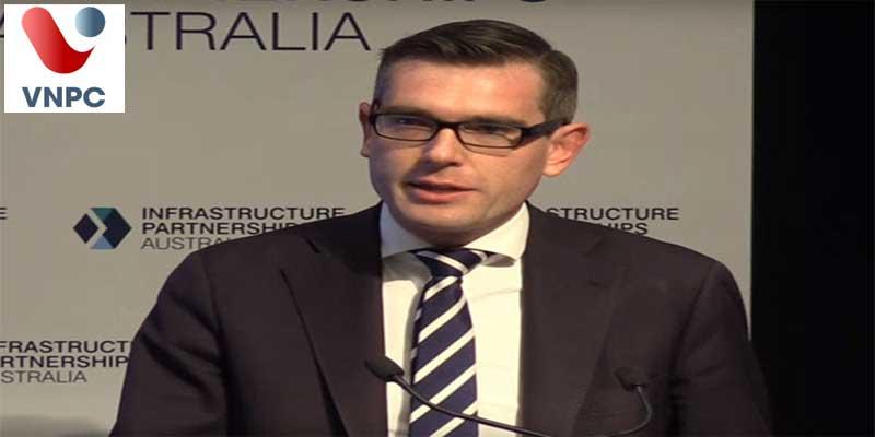 Bang New South Wales của Úc lên kế hoạch chuẩn bị đón sinh viên quốc tế trở lại học tập