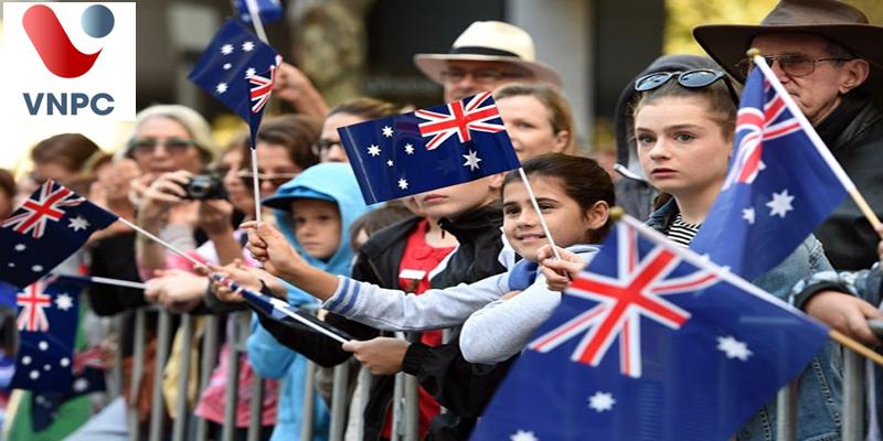Úc cần tới 2 triệu người nhập cư để phục hồi kinh tế trong 5 năm tới cơ hội cho du học sinh ở thời điểm hiện tại