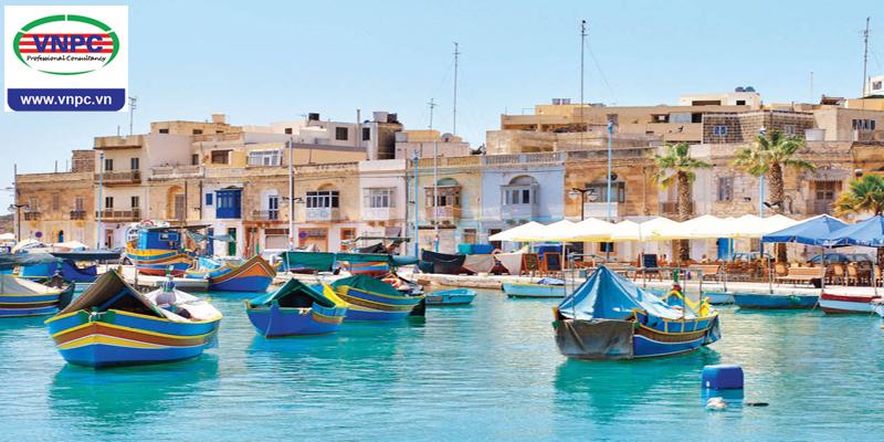 Lựa chọn nào cho du học sinh Malta khi theo học đại học?