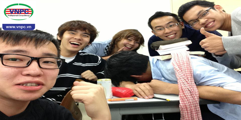 Sức hút học bổng du học Nhật Bản 2018 lên tới 100% học phí tại APU