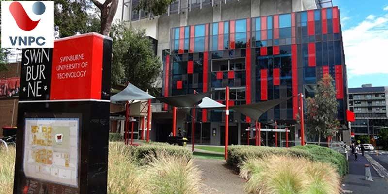 Chinh phục học bổng du học Úc lên đến 75% học phí từ đại học Swinburne