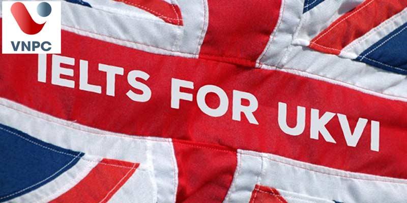 Yêu cầu về tiếng Anh UKVI để du học Anh Quốc như thế nào?