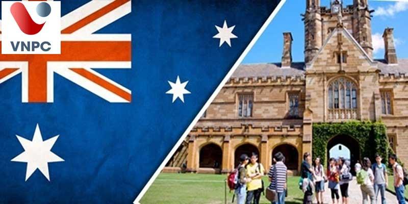 Gần 600.000 người rời khỏi Úc, cơ hội lớn chinh phục Visa Úc dễ dàng