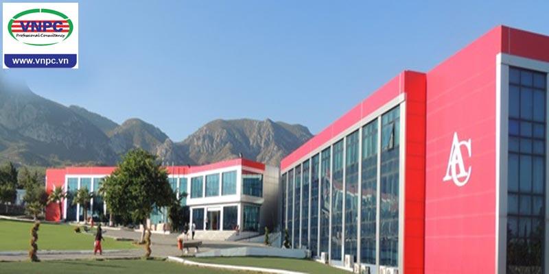 Du học Síp với chất lượng giáo dục đỉnh cao tại trường American College