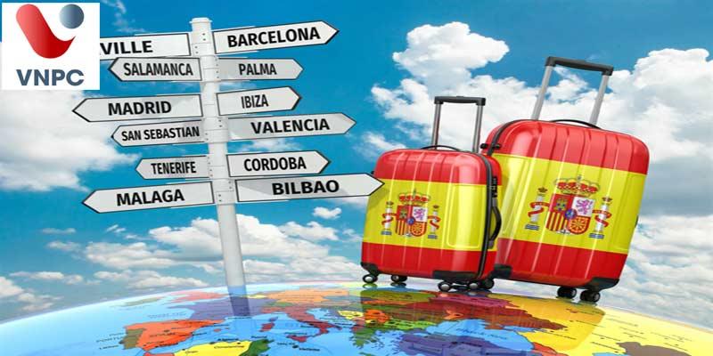 Du học Tây Ban Nha nên học tại Madrid hay Barcelona?