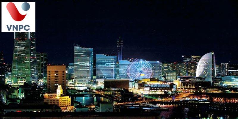 4 thành phố đáng sống nhất khi du học Nhật Bản 2020