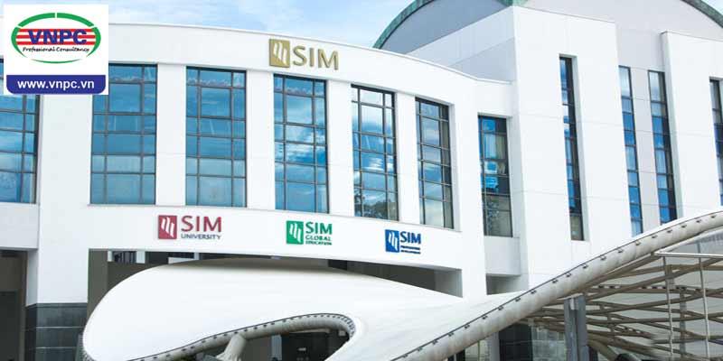 Cơ hội cuối cùng Apply học bổng 100% học phí từ học viện Sim Singapore kỳ 10/2019