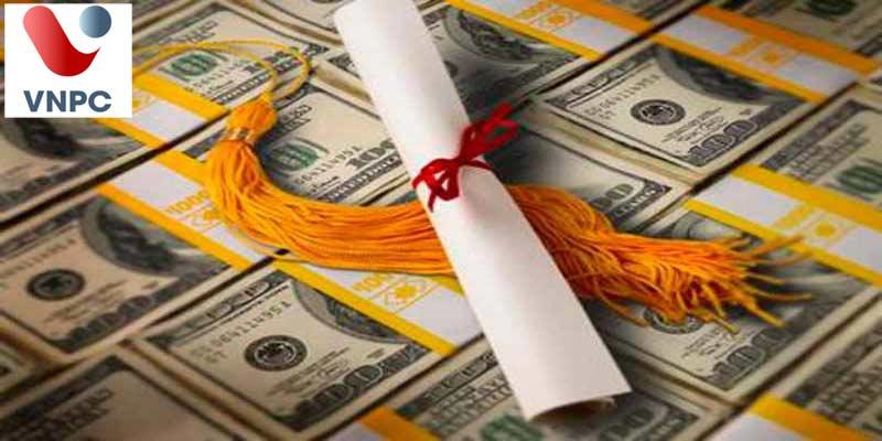 Sinh viên phải chuẩn bị những chi phí nào cho việc du học tại Mỹ?