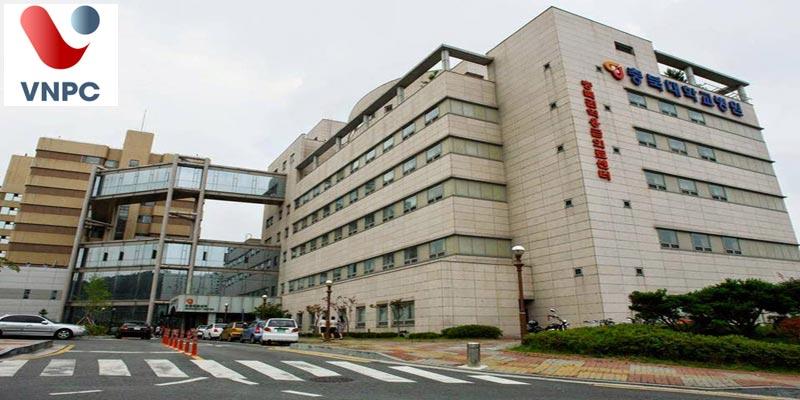 Cơ hội học tập tại Đại học Quốc gia Chungbuk với chi phí mềm cùng Visa thẳng!