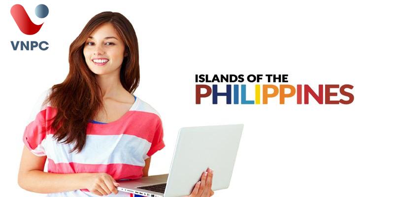 Công ty tư vấn du học Philippines uy tín ở Hà Nội - TPHCM (Sài Gòn)