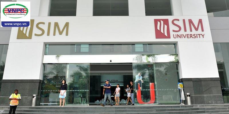 Chương trình học bổng miễn 100% học phí tại SIM Singapore
