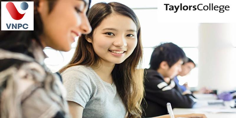 Cơ hội vào trường top G8 của Úc với học bổng dự bị từ Taylors College