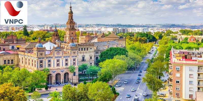 Du học Tây Ban Nha có dễ du lịch các quốc gia châu Âu như Đức, Pháp, Ý… không?
