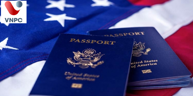Điều kiện xin visa định cư Mỹ theo diện thành viên trực hệ
