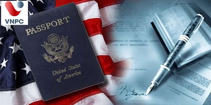 Điều kiện xin visa định cư Mỹ theo diện làm việc