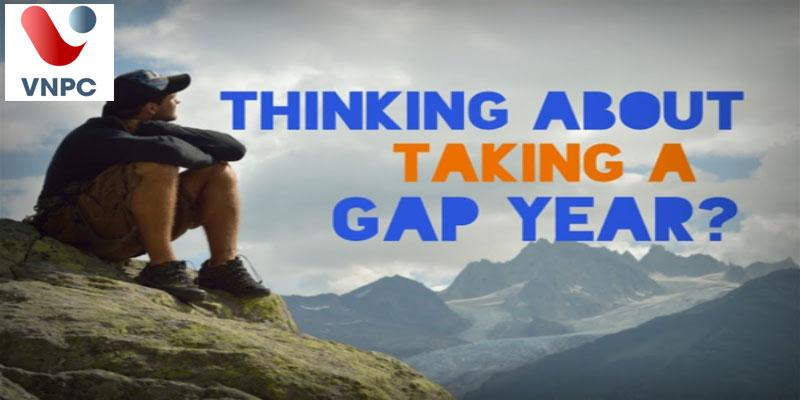 Lời khuyên dành cho sinh viên muốn đi du học Úc nếu không muốn bị khoảng trống gap year