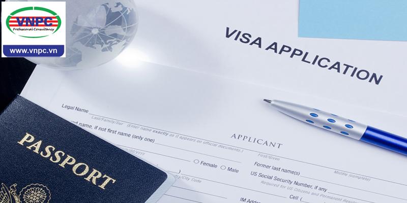 Góc du học sinh: Hướng dẫn Apply Visa từ Úc sang Mỹ du lịch