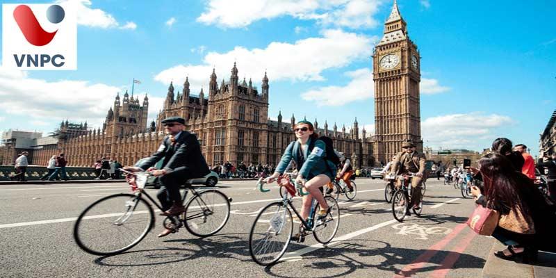 Những lý do nên chọn London là điểm đến du học 2021