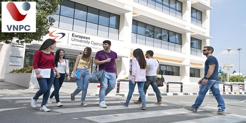 Du học châu Âu chi phí châu Á – Điều gì đang chờ đợi bạn ở European University Cyprus?