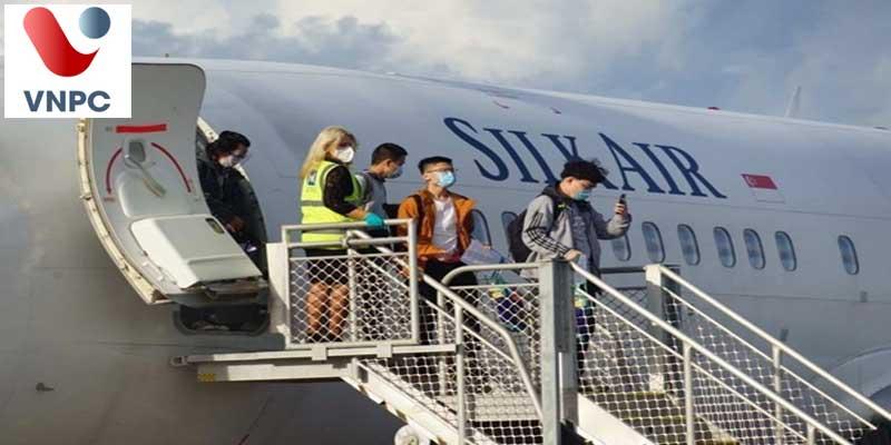 Nam Úc là tiểu bang đầu tiên có kế hoạch nhập cư của sinh viên quốc tế do Chính phủ Liên bang hỗ trợ