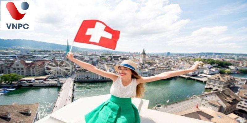 Trung tâm tư vấn du học Thụy Sỹ uy tín