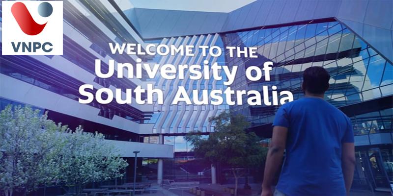 Học bổng 50% toàn khóa cùng đại học Nam Úc top 25 đại học trẻ hàng đầu thế giới