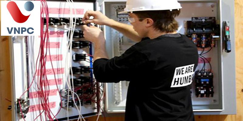 Du học Canada ngành công nghệ kỹ thuật viên cơ điện tại trường Humber College