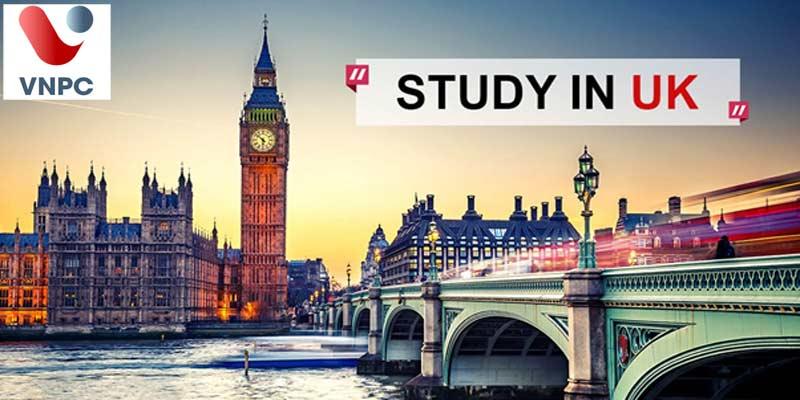 Có nên du học Anh năm 2021?