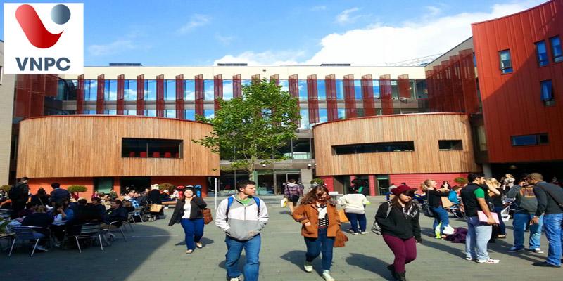 Học bổng £4500 cho khóa học tiền thạc sĩ MBA tại Đại học Anglia Ruskin