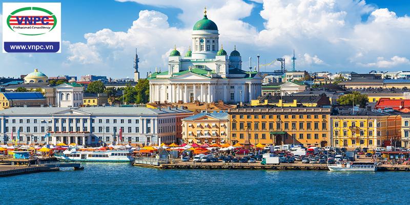 Du học tại quốc gia có nhiều phúc lợi xã hội nhất – Phần Lan