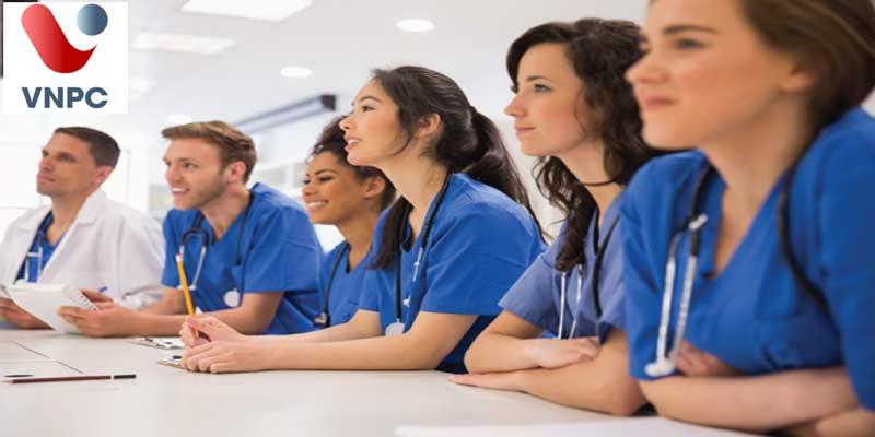 Đại dịch Covid 19 và những thay đổi quan trọng với ngành học Nursing - Y tá điều dưỡng tại Úc