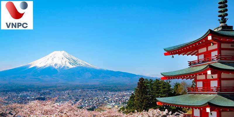 Tất tần tật về điều kiện để đi du học Nhật Bản?