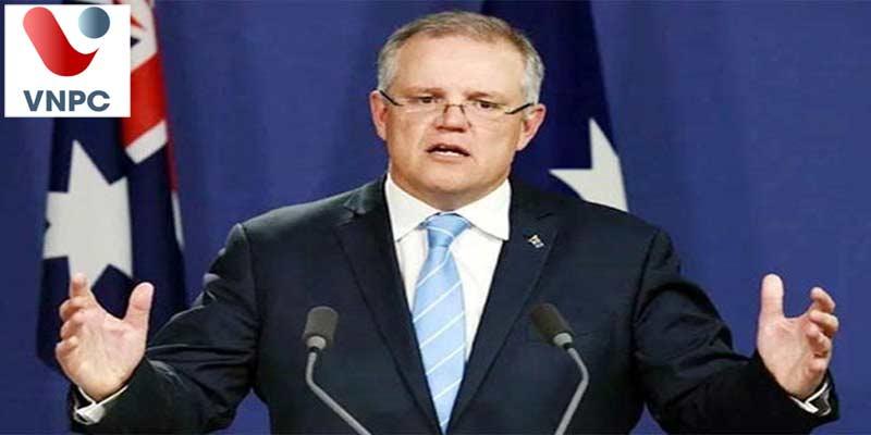 Cập nhật mới nhất của chính phủ Úc về dịch Covid 19