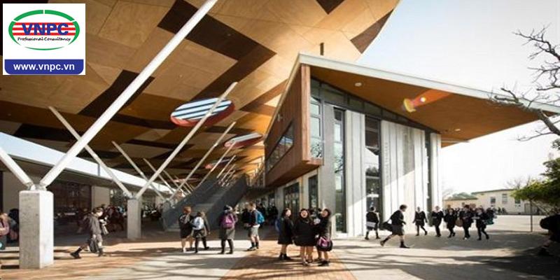 Top những trường THPT hàng đầu tại Auckland New Zealand