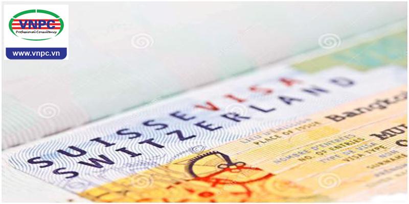 Quy trình xét hồ sơ visa du học Thụy Sỹ 2017